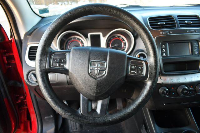 2017 Dodge Journey SE Naugatuck, Connecticut 22