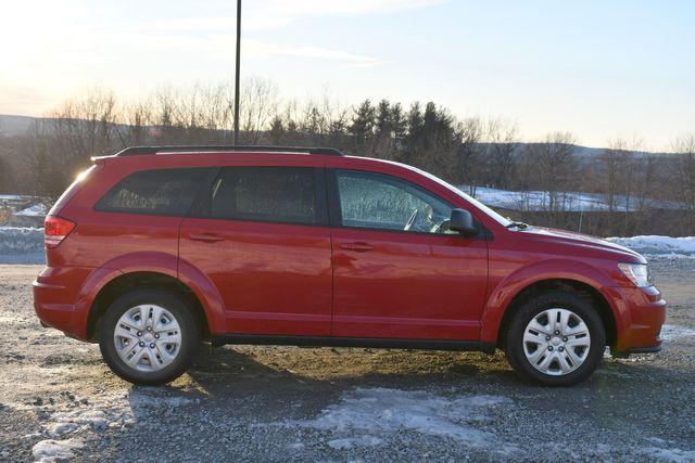 2017 Dodge Journey SE Naugatuck, Connecticut 7
