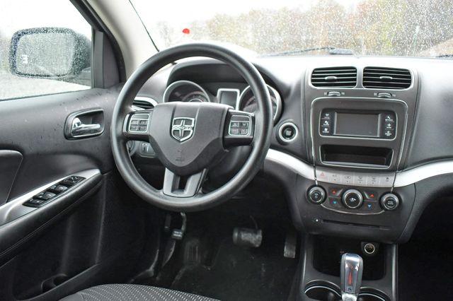 2017 Dodge Journey SXT Naugatuck, Connecticut 19