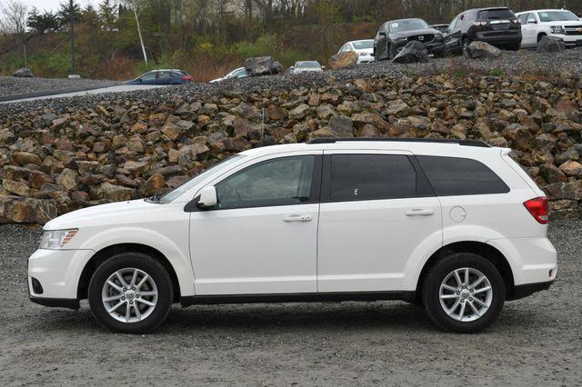 2017 Dodge Journey SXT Naugatuck, Connecticut 3