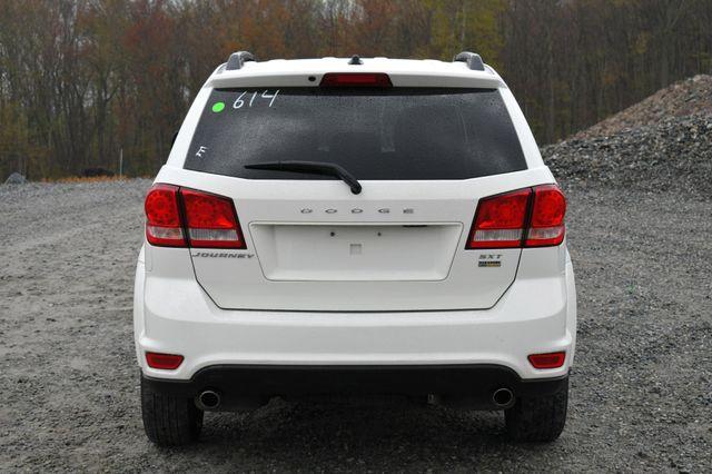 2017 Dodge Journey SXT Naugatuck, Connecticut 5