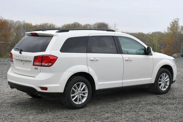 2017 Dodge Journey SXT Naugatuck, Connecticut 6