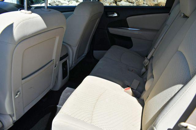 2017 Dodge Journey SXT AWD Naugatuck, Connecticut 12