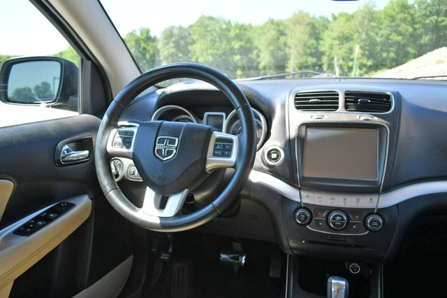 2017 Dodge Journey SXT AWD Naugatuck, Connecticut 15
