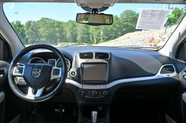 2017 Dodge Journey SXT AWD Naugatuck, Connecticut 16