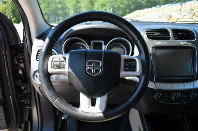 2017 Dodge Journey SXT AWD Naugatuck, Connecticut 19