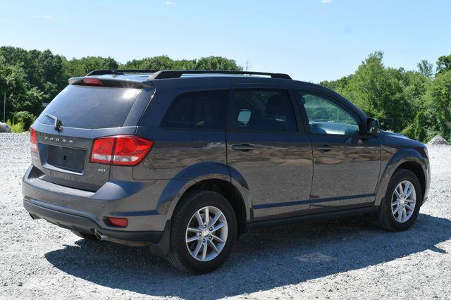 2017 Dodge Journey SXT AWD Naugatuck, Connecticut 6