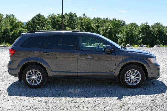 2017 Dodge Journey SXT AWD Naugatuck, Connecticut 7