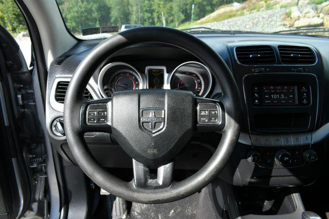 2017 Dodge Journey SE Naugatuck, Connecticut 21