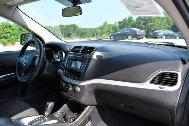 2017 Dodge Journey SXT Naugatuck, Connecticut 11