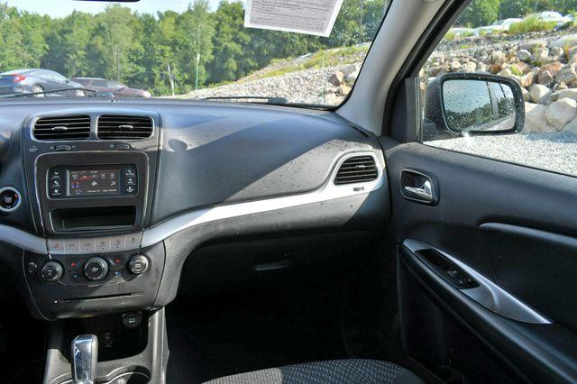 2017 Dodge Journey SXT Naugatuck, Connecticut 17