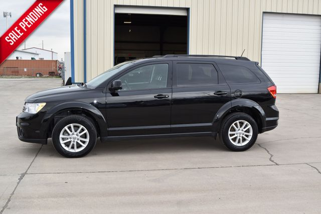 2017 Dodge Journey SXT in Ogden, UT 84409
