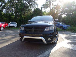 2017 Dodge Journey Crossroad Plus V6 SEFFNER, Florida