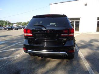 2017 Dodge Journey Crossroad Plus V6 SEFFNER, Florida 15