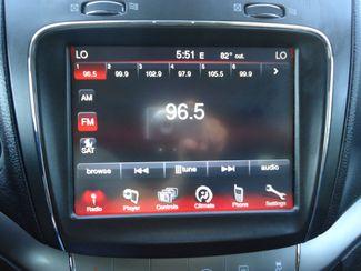 2017 Dodge Journey Crossroad Plus V6 SEFFNER, Florida 2