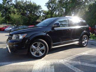 2017 Dodge Journey Crossroad Plus V6 SEFFNER, Florida 4
