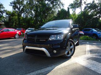 2017 Dodge Journey Crossroad Plus V6 SEFFNER, Florida 5