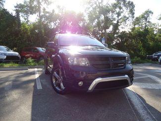 2017 Dodge Journey Crossroad Plus V6 SEFFNER, Florida 8