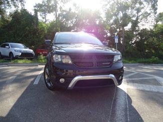 2017 Dodge Journey Crossroad Plus V6 SEFFNER, Florida 9