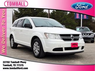 2017 Dodge Journey SE in Tomball, TX 77375