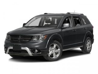 2017 Dodge Journey Crossroad in Tomball, TX 77375