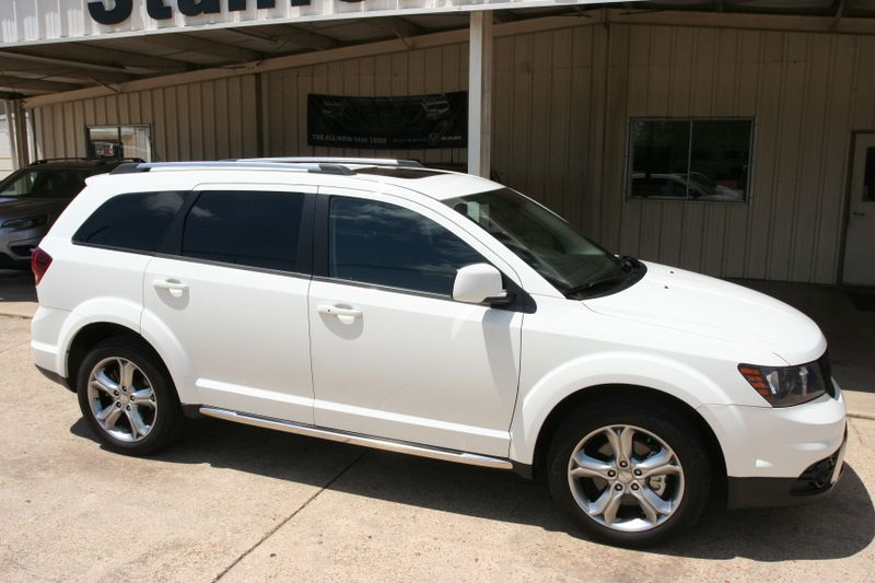 2017 Dodge Journey Crossroad in Vernon Alabama
