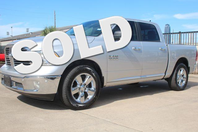 2017 Dodge Ram 1500 Lone Star Houston, Texas