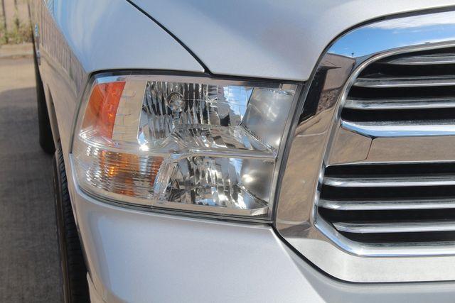 2017 Dodge Ram 1500 Lone Star Houston, Texas 13