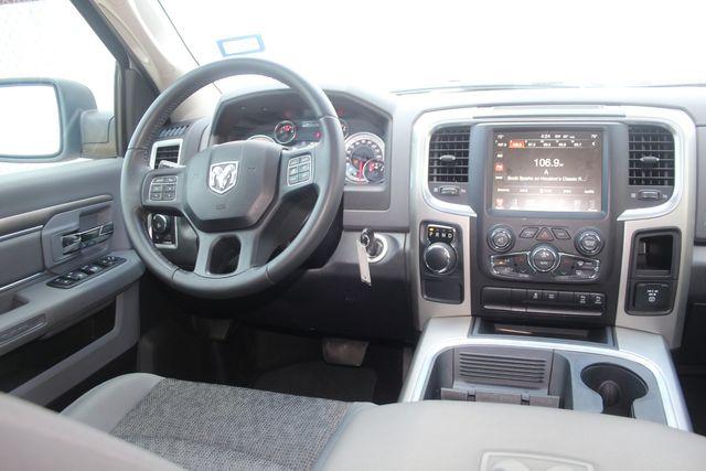 2017 Dodge Ram 1500 Lone Star Houston, Texas 17