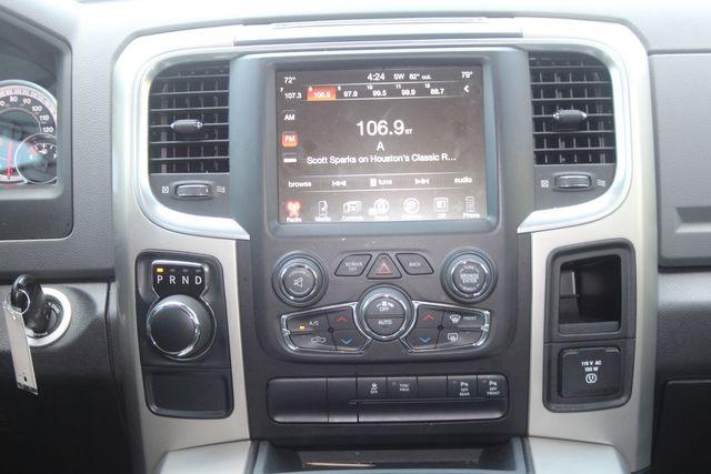 2017 Dodge Ram 1500 Lone Star Houston, Texas 18