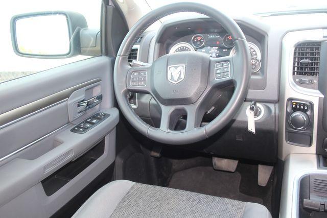 2017 Dodge Ram 1500 Lone Star Houston, Texas 20