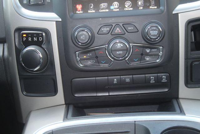 2017 Dodge Ram 1500 Lone Star Houston, Texas 21