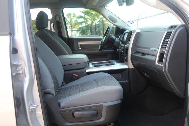 2017 Dodge Ram 1500 Lone Star Houston, Texas 33