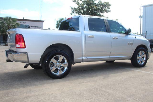 2017 Dodge Ram 1500 Lone Star Houston, Texas 5