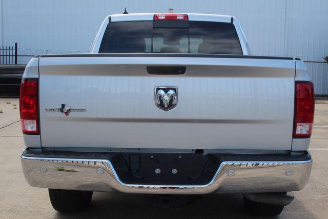 2017 Dodge Ram 1500 Lone Star Houston, Texas 7