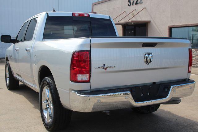 2017 Dodge Ram 1500 Lone Star Houston, Texas 8