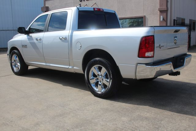 2017 Dodge Ram 1500 Lone Star Houston, Texas 9
