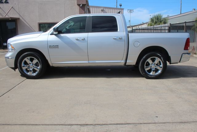 2017 Dodge Ram 1500 Lone Star Houston, Texas 10