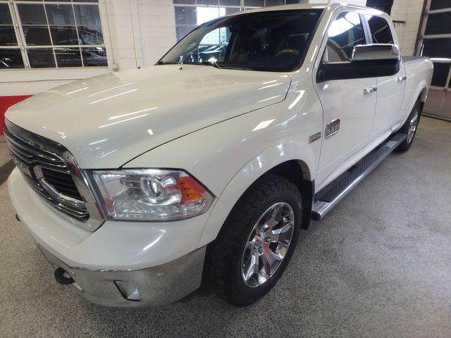 2017 Dodge Ram, 1500 LONGHORN EDITION. STUNNING, AMAZING! Saint Louis Park, MN 2
