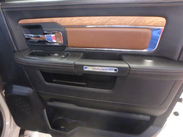 2017 Dodge Ram, 1500 LONGHORN EDITION. STUNNING, AMAZING! Saint Louis Park, MN 33