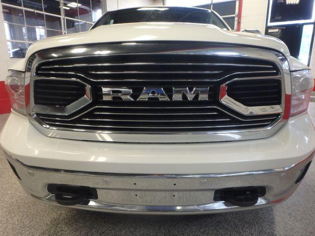 2017 Dodge Ram, 1500 LONGHORN EDITION. STUNNING, AMAZING! Saint Louis Park, MN 40