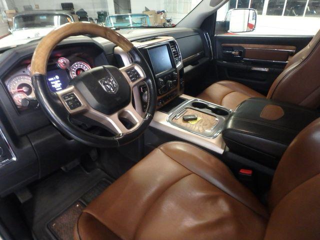 2017 Dodge Ram, 1500 LONGHORN EDITION. STUNNING, AMAZING! Saint Louis Park, MN 6