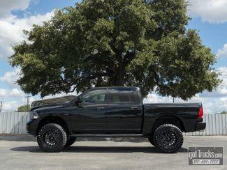 2017 Dodge Ram 1500 Crew Cab Express 5.7L Hemi V8 4X4 in San Antonio Texas, 78217