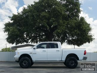 2017 Dodge Ram 1500 Crew Cab Lone Star Eco Diesel 4X4 in San Antonio Texas, 78217