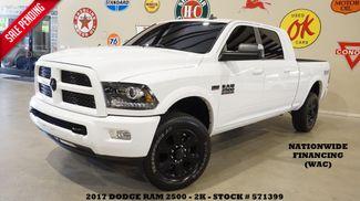 2017 Dodge RAM 2500 Laramie 4X4 6.4L,NAV,HTD/COOL LTH,BLK 20'S,2K in Carrollton TX, 75006