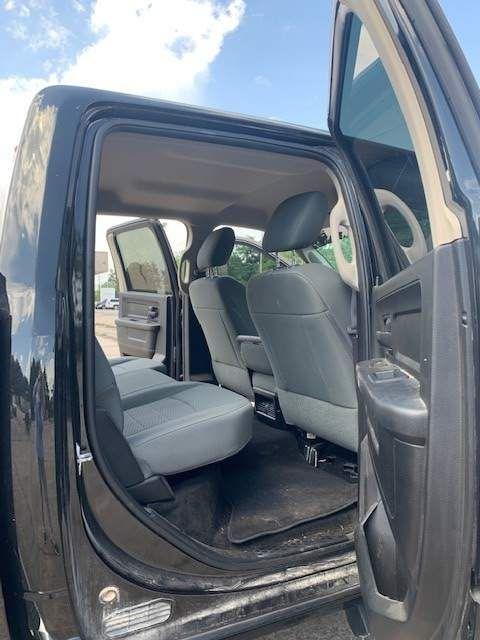 2017 Dodge RAM 2500 Tradesman Houston, Texas 6
