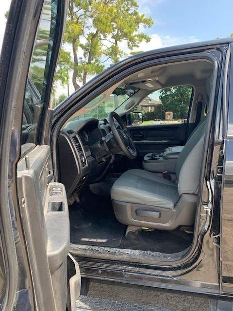 2017 Dodge RAM 2500 Tradesman Houston, Texas 14