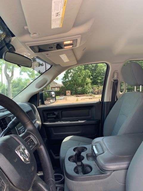 2017 Dodge RAM 2500 Tradesman Houston, Texas 18