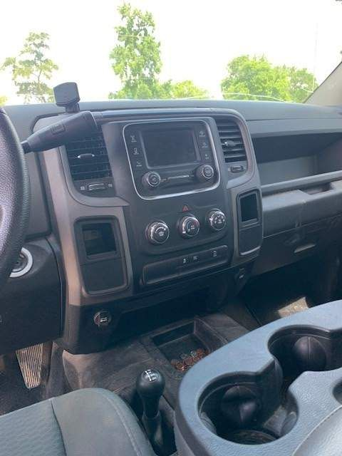 2017 Dodge RAM 2500 Tradesman Houston, Texas 19