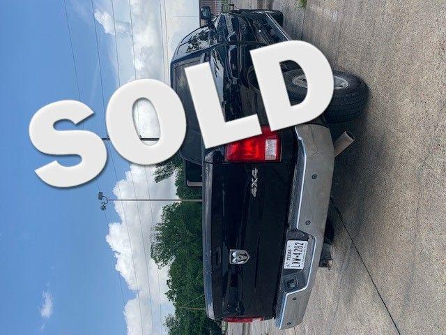 2017 Dodge RAM 2500 Tradesman Houston, Texas 0
